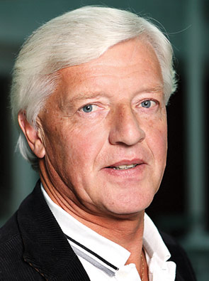 Lennart Bruce